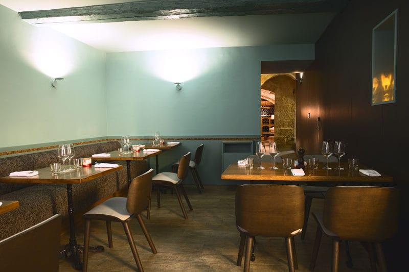Restaurant centre aix-en-provence