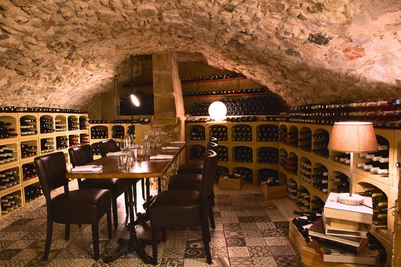 restaurant center aix en provence